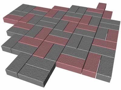 Этапы работ по укладке плитки